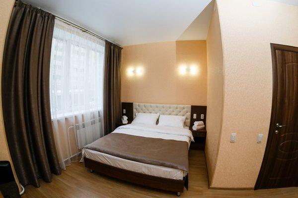 Мини-отель Алые Паруса - фото 9