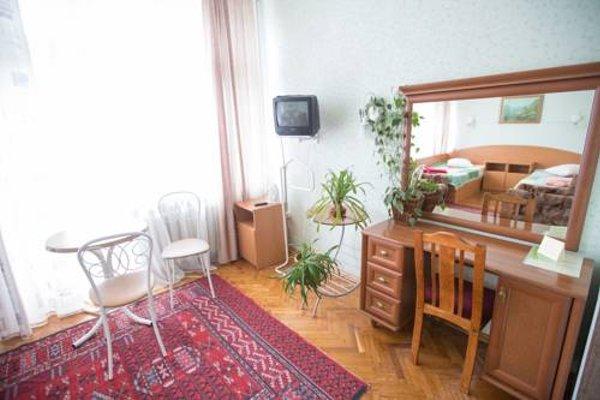 Санаторно-гостиничный комплекс Изовела - 12