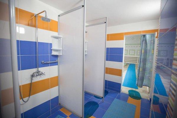 Санаторно-гостиничный комплекс Изовела - 15