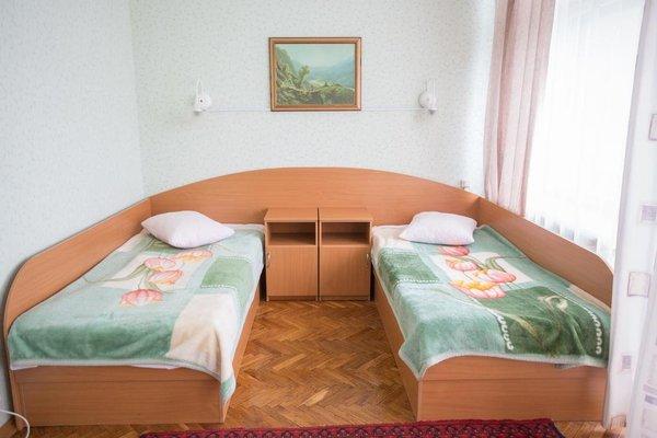 Санаторно-гостиничный комплекс Изовела - 3