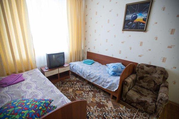 Санаторно-гостиничный комплекс Изовела - 4
