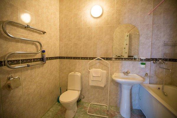 Санаторно-гостиничный комплекс Изовела - 6