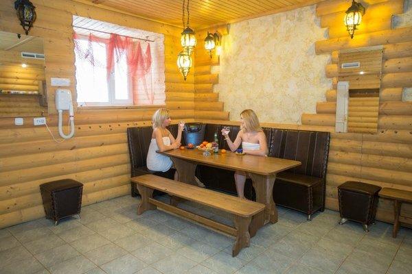 Санаторно-гостиничный комплекс Изовела - 7