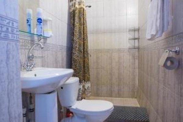 Санаторно-гостиничный комплекс Изовела - 8