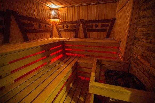 Санаторно-гостиничный комплекс Изовела - 9