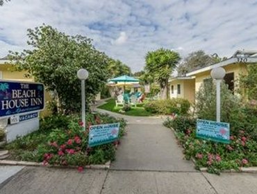 Guesthouse Beach House Inn