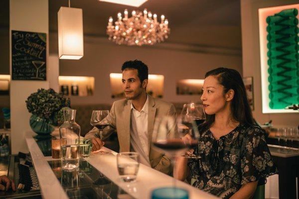 Hotel Rathaus - Wein & Design - фото 11