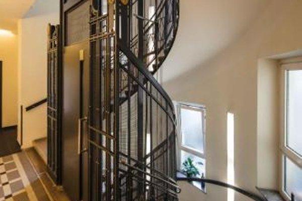Hotel Rathaus - Wein & Design - фото 13