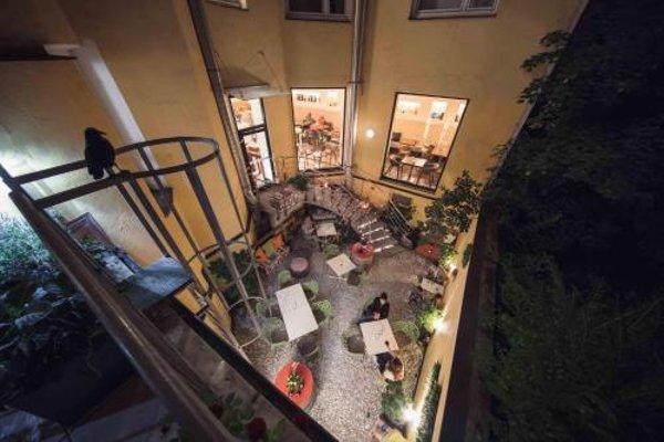 Hotel Rathaus - Wein & Design - фото 17
