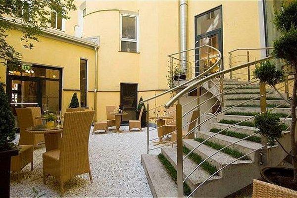 Hotel Rathaus - Wein & Design - фото 19