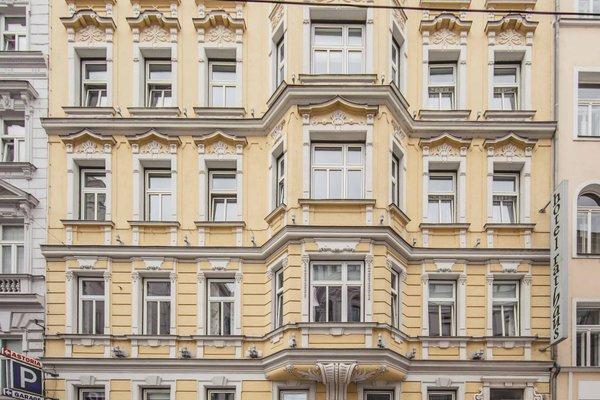 Hotel Rathaus - Wein & Design - фото 21