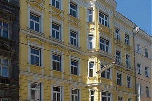 Hotel Rathaus - Wein & Design - фото 22