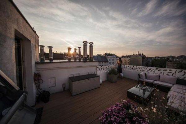Hotel Rathaus - Wein & Design - фото 23