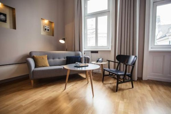 Hotel Rathaus - Wein & Design - фото 5