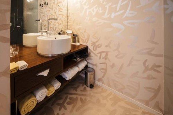 Hotel Rathaus - Wein & Design - фото 6