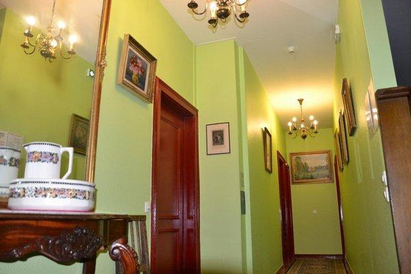 Hotel Dontenville - 14