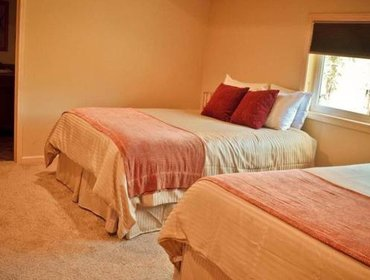 Гестхаус McKinley Creekside Cabins