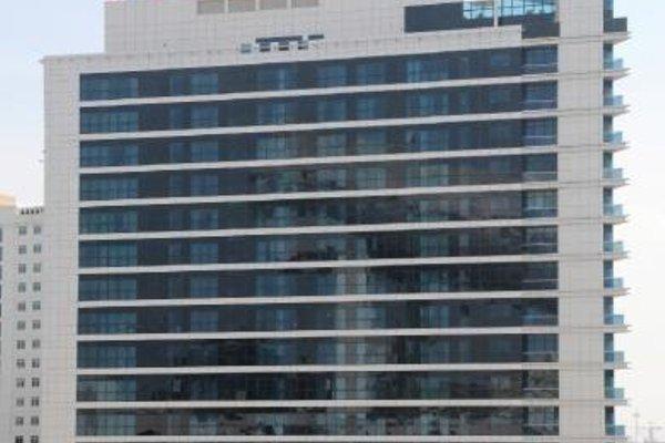 Апартаменты Dunes Hotel Apartments Al Barsha - фото 23