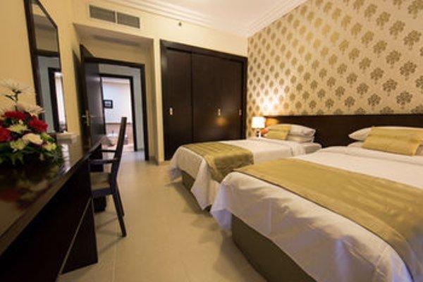 Апартаменты Dunes Hotel Apartments Al Barsha - фото 3