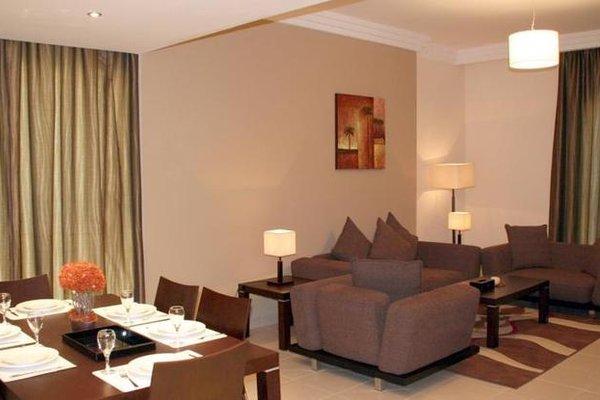 Апартаменты Dunes Hotel Apartments Al Barsha - фото 8