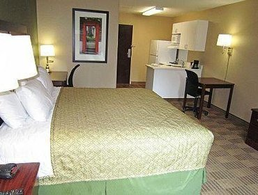 Guesthouse Extended Stay America - Tampa - North - USF - Attractions