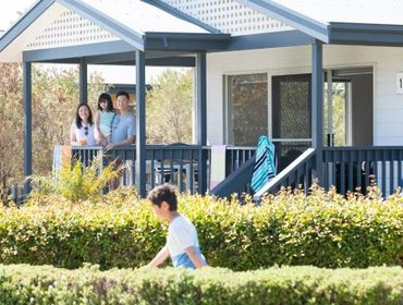 Guesthouse Adelaide Shores Resort