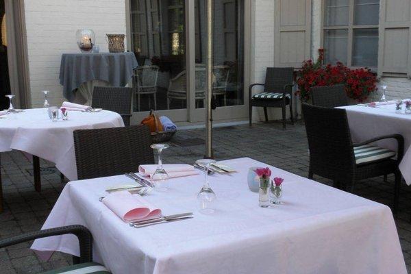 Hotel Haeneveld - фото 5