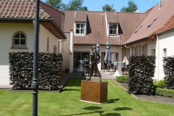 Hotel Haeneveld - фото 7