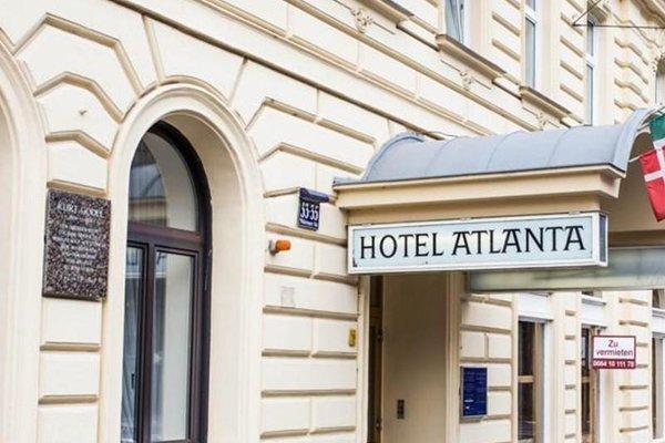 Hotel Atlanta - фото 22