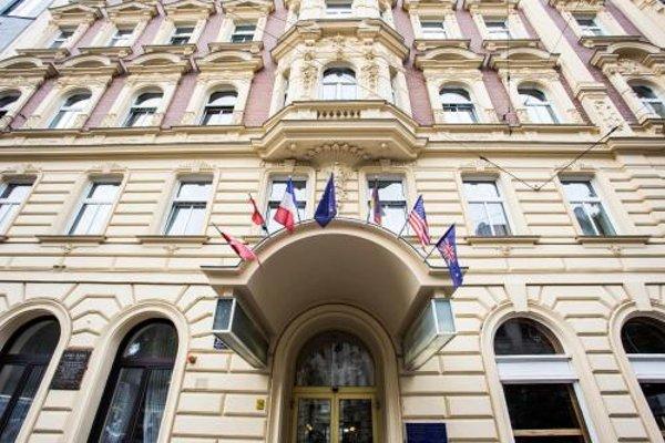 Hotel Atlanta - фото 23
