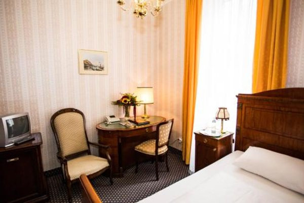 Hotel Atlanta - фото 8