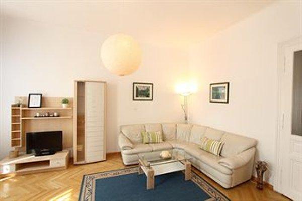 CheckVienna - Edelhof Apartments - фото 12
