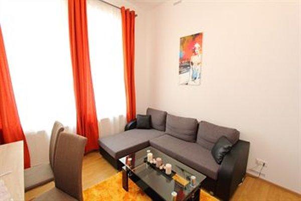 CheckVienna - Edelhof Apartments - фото 14