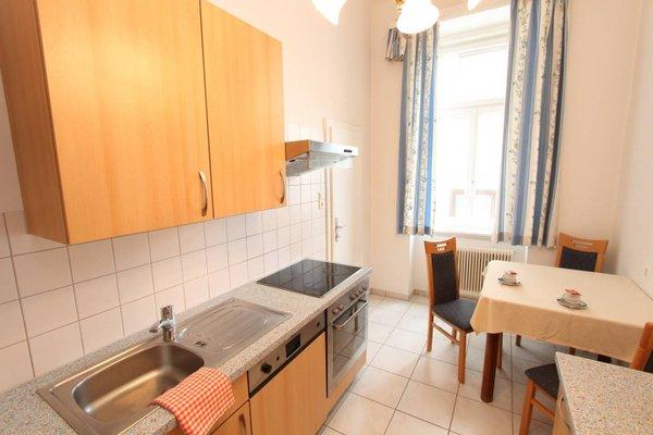 CheckVienna - Edelhof Apartments - фото 16
