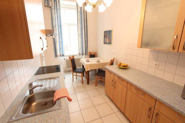 CheckVienna - Edelhof Apartments - фото 17