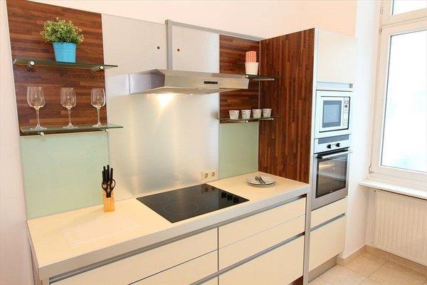 CheckVienna - Edelhof Apartments - фото 23