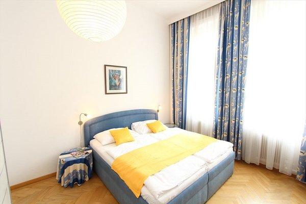 CheckVienna - Edelhof Apartments - фото 3