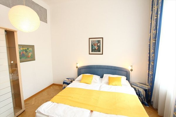 CheckVienna - Edelhof Apartments - фото 4