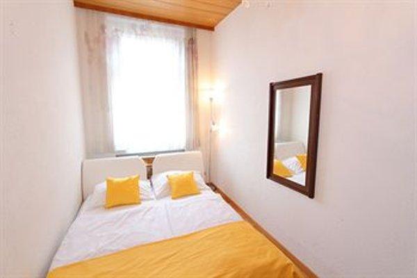 CheckVienna - Edelhof Apartments - фото 5