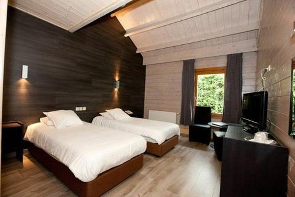 Best Western Flanders Lodge Hotel - фото 79
