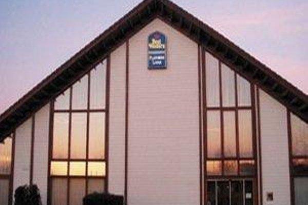 Best Western Flanders Lodge Hotel - фото 22