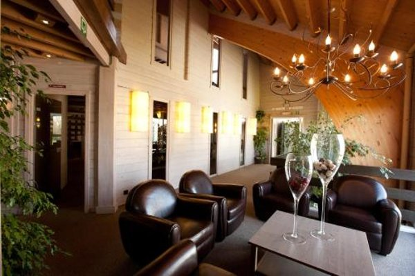 Best Western Flanders Lodge Hotel - фото 5