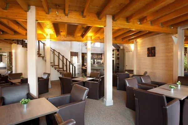 Best Western Flanders Lodge Hotel - фото 6