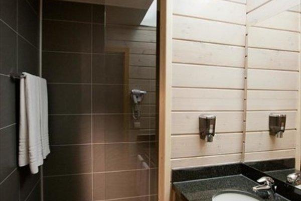 Best Western Flanders Lodge Hotel - фото 7