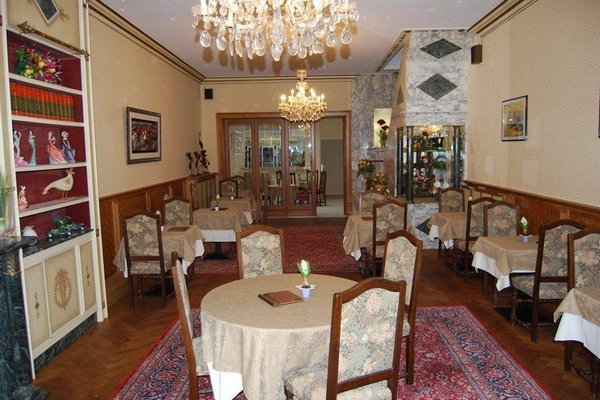 Alliance Hotel Ieper Centrum - фото 13