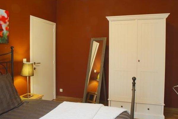 Apartments Ypres - фото 50
