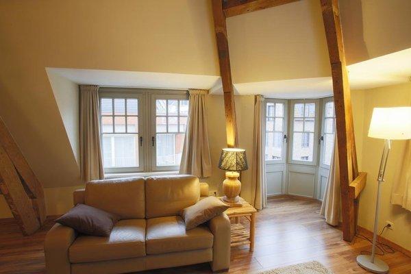 Apartments Ypres - фото 14