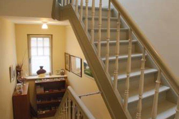 Apartments Ypres - фото 18