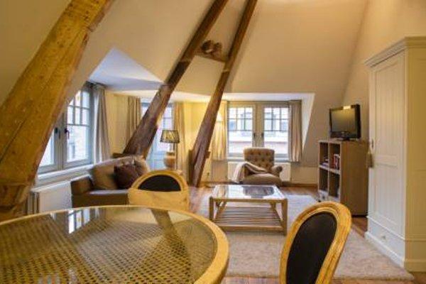 Apartments Ypres - фото 19