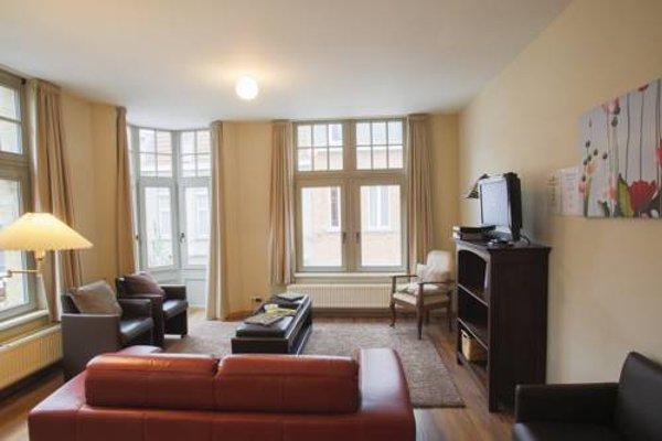 Apartments Ypres - фото 6